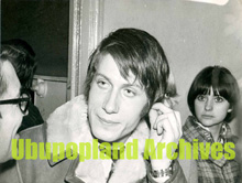 Dutronc and Cleo