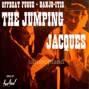 Jumping Jacques Sugar Spice