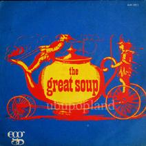 Great Soup Harlem Shuffle Live Keep On Dancing
