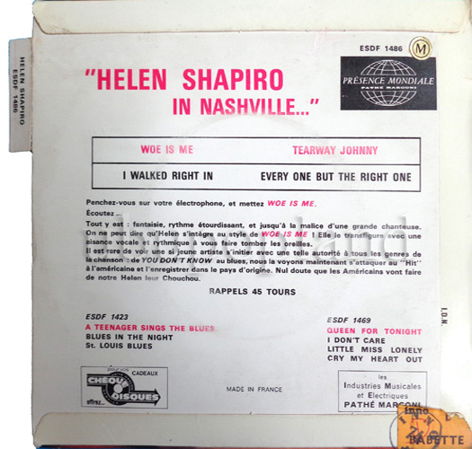 Shake Spears Main Theme From The Saint