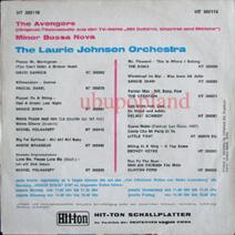 Musique de films collectors Online vinyl collection OST