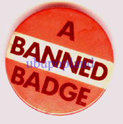 banned badge
