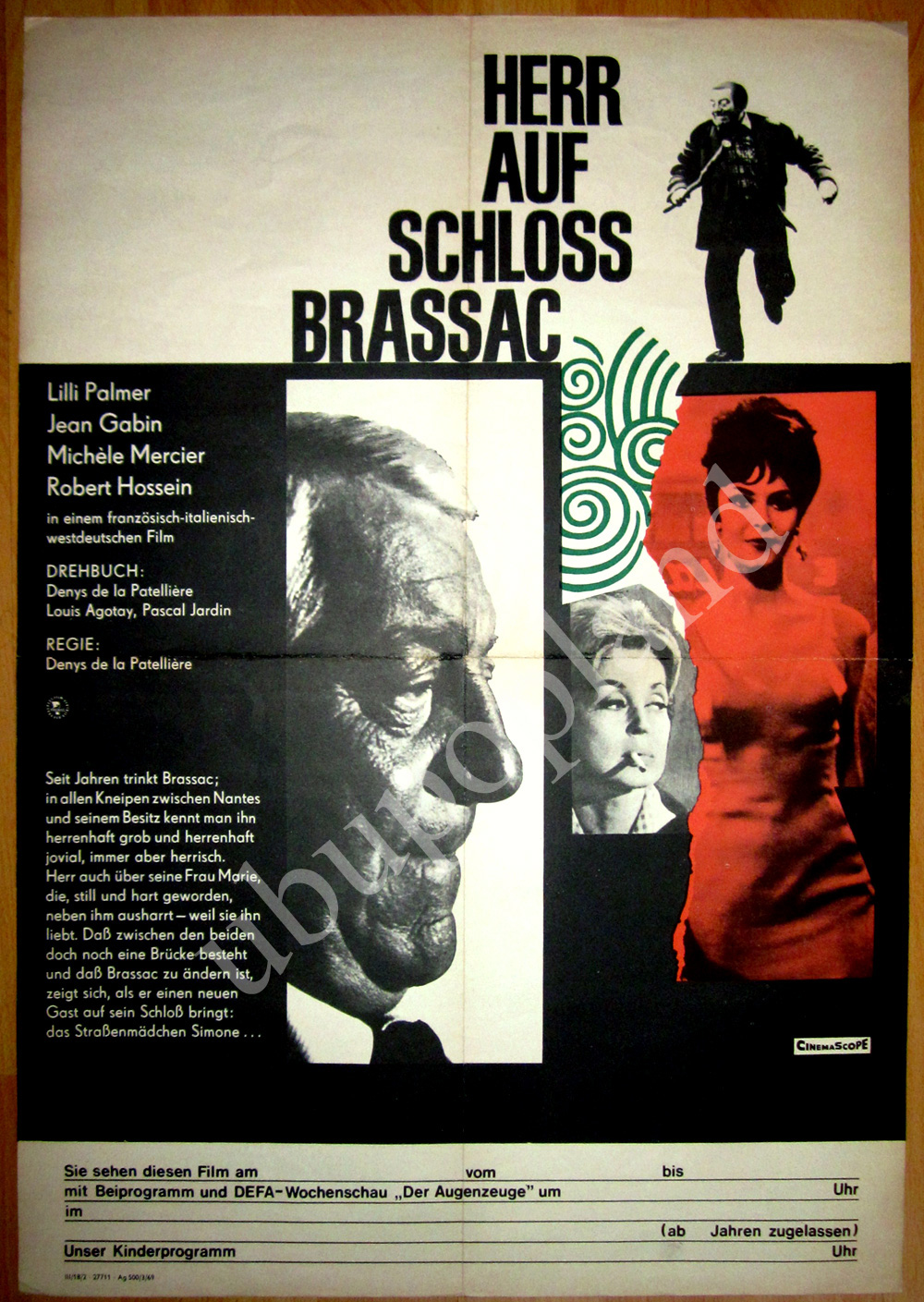 XRated Adult Movie Posters Of The 60S And 70S Graham